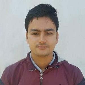 Sher Bahadur Chhetri