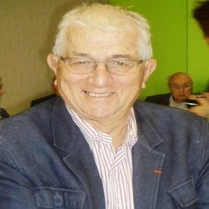 Prof Vincent Banssillon